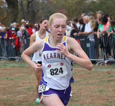 Youthful Bulldogs squad prep for new cross country season