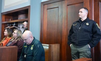 County leaders: Commission underfunds sheriff's office by nearly $1 million