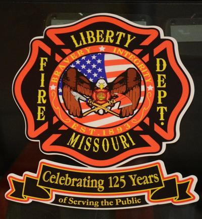 Liberty Fire Department celebrates 125 years