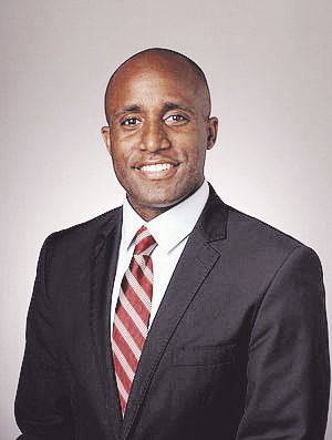 Kansas City Mayor Quinton Lucas