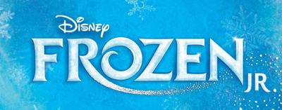 South Valley presents 'Frozen Jr.'