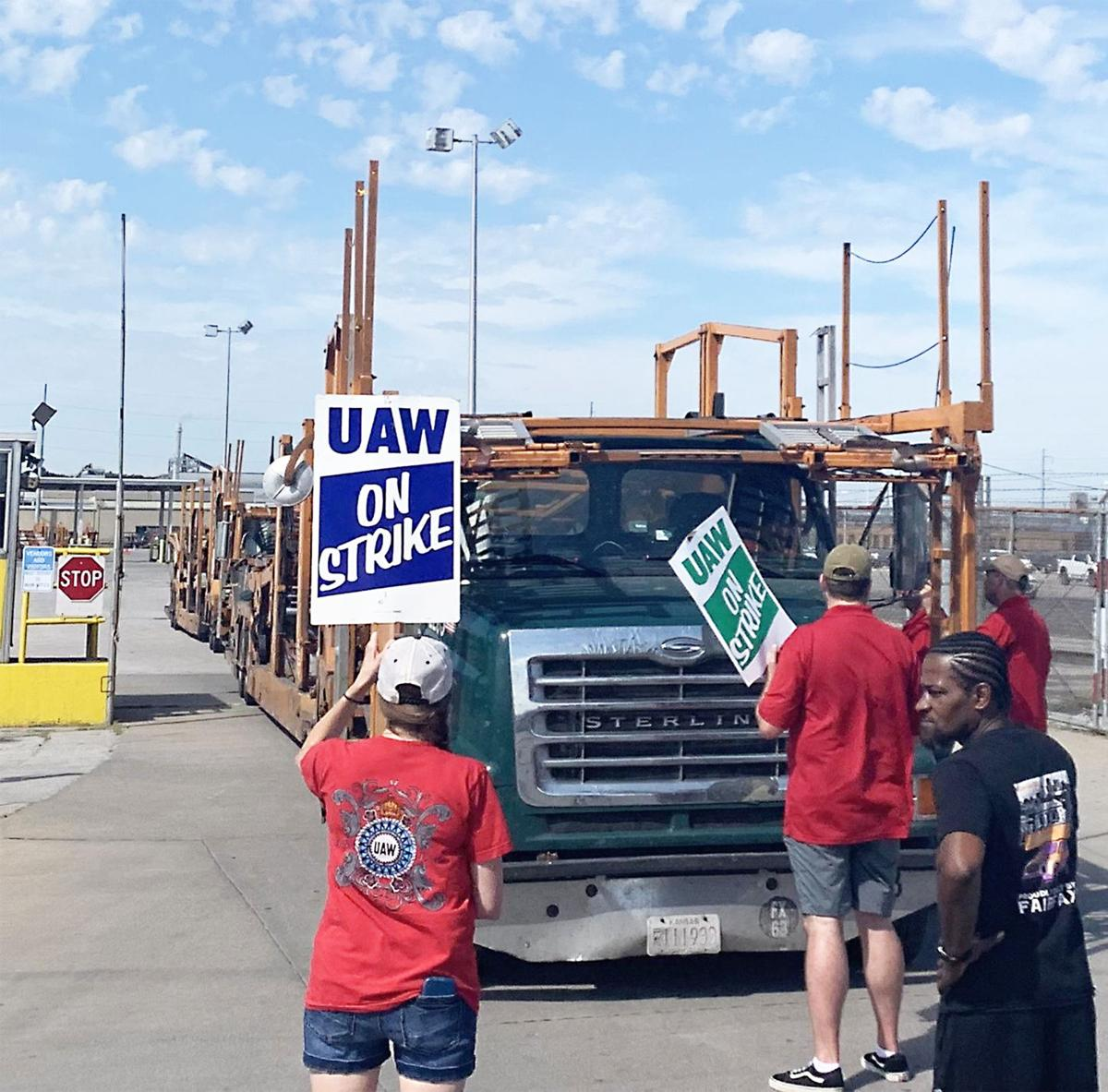 UAW strike impacting Northland families