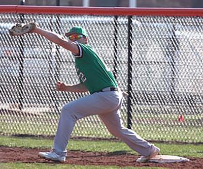 Smithville baseball coach content with season
