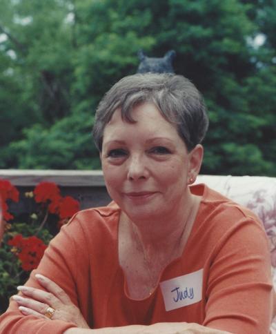 Judy Ann Farley