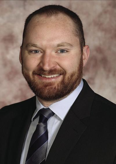 Bank adds assistant vice president