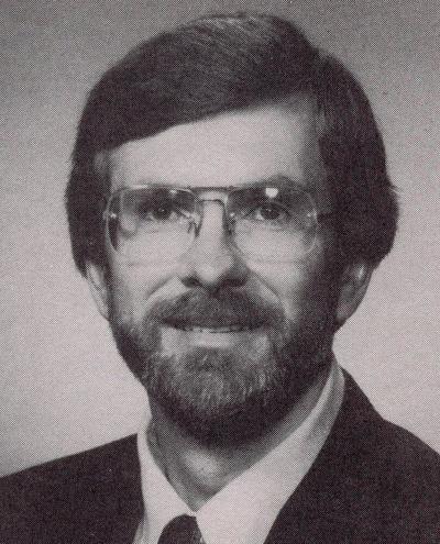 Dr. Thomas Howard Willett