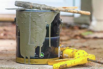 Hazardous waste collection event in Smithville