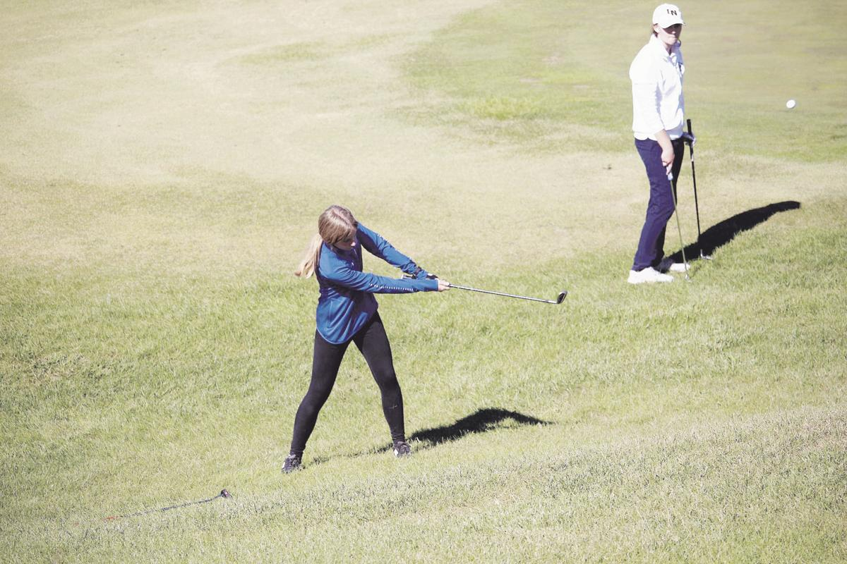 Blue Jays advance golf team to state; Eagles' Mickelson takes 2nd at sectionals