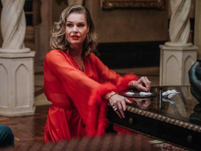 MOVIE REVIEW: 'Satanic Panic' is horrific