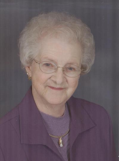 Lola Pauline Van Slyke