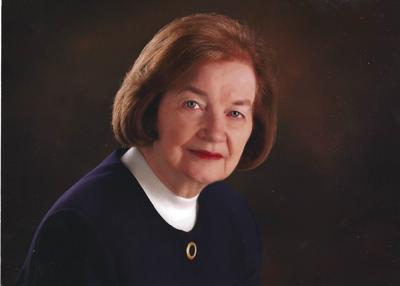 Dr. Martha Elizabeth (Sasser) Kingsley