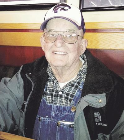 "William ""Bill"" Francis Goeckel"