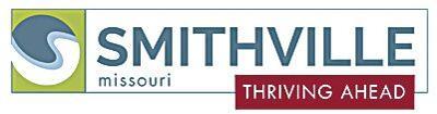 Smithville City Logo 2020