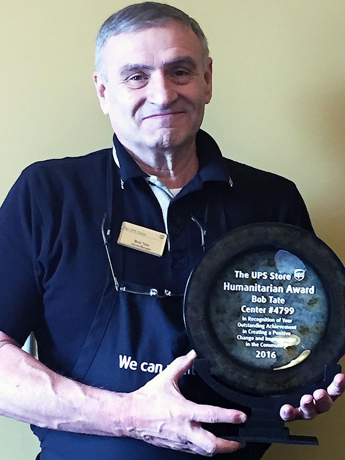 Kearney UPS Store owner, philanthropist passes