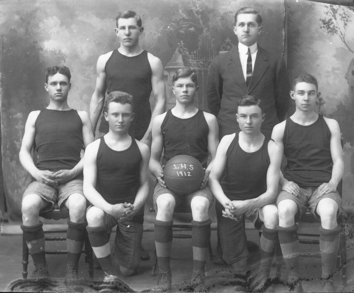Courier-Tribune celebrates 175 anniversary with sports photos through the years