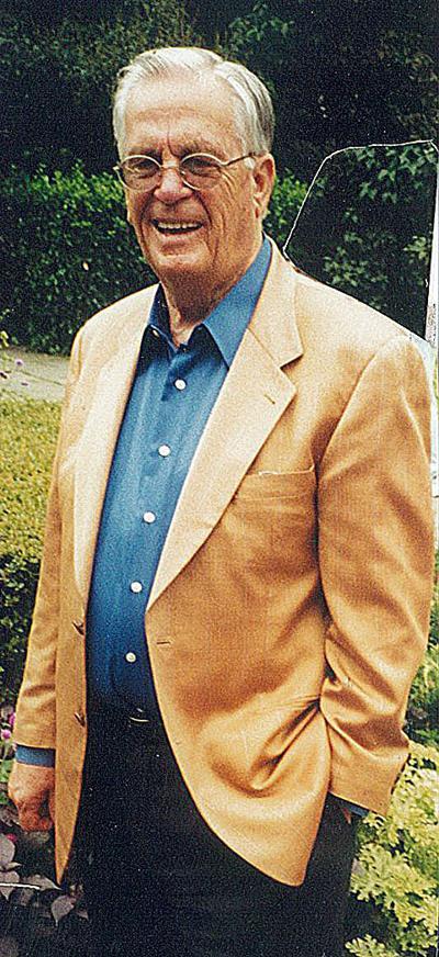 Vernon King