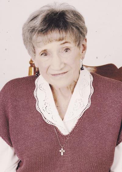 Constance Odem Soper