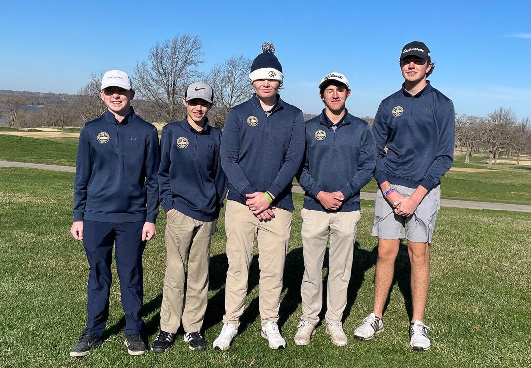 Liberty boys golf takes 4th at Klint Andrews Memorial invite
