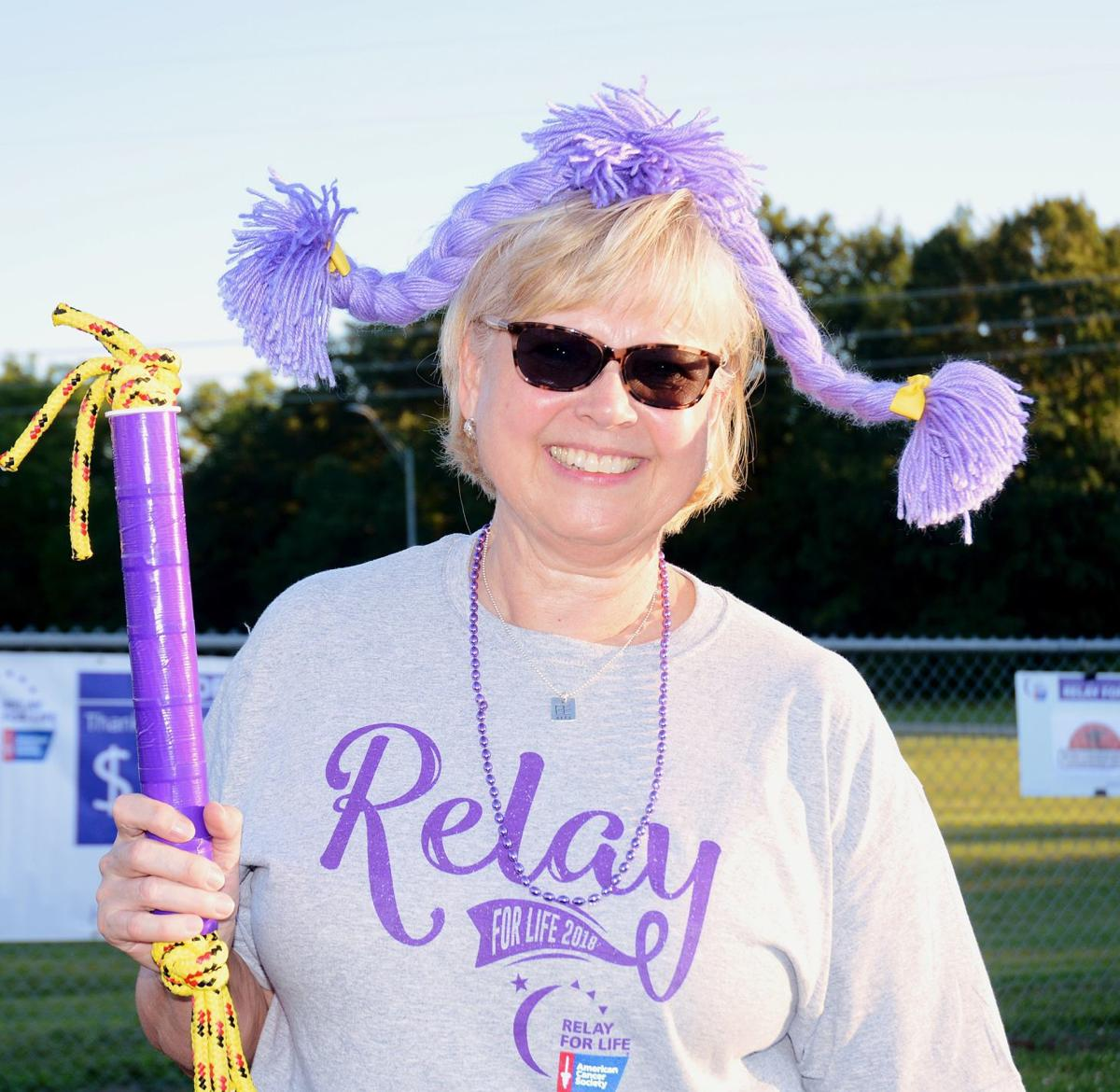 2021 Relay for Life of KC North this Saturday