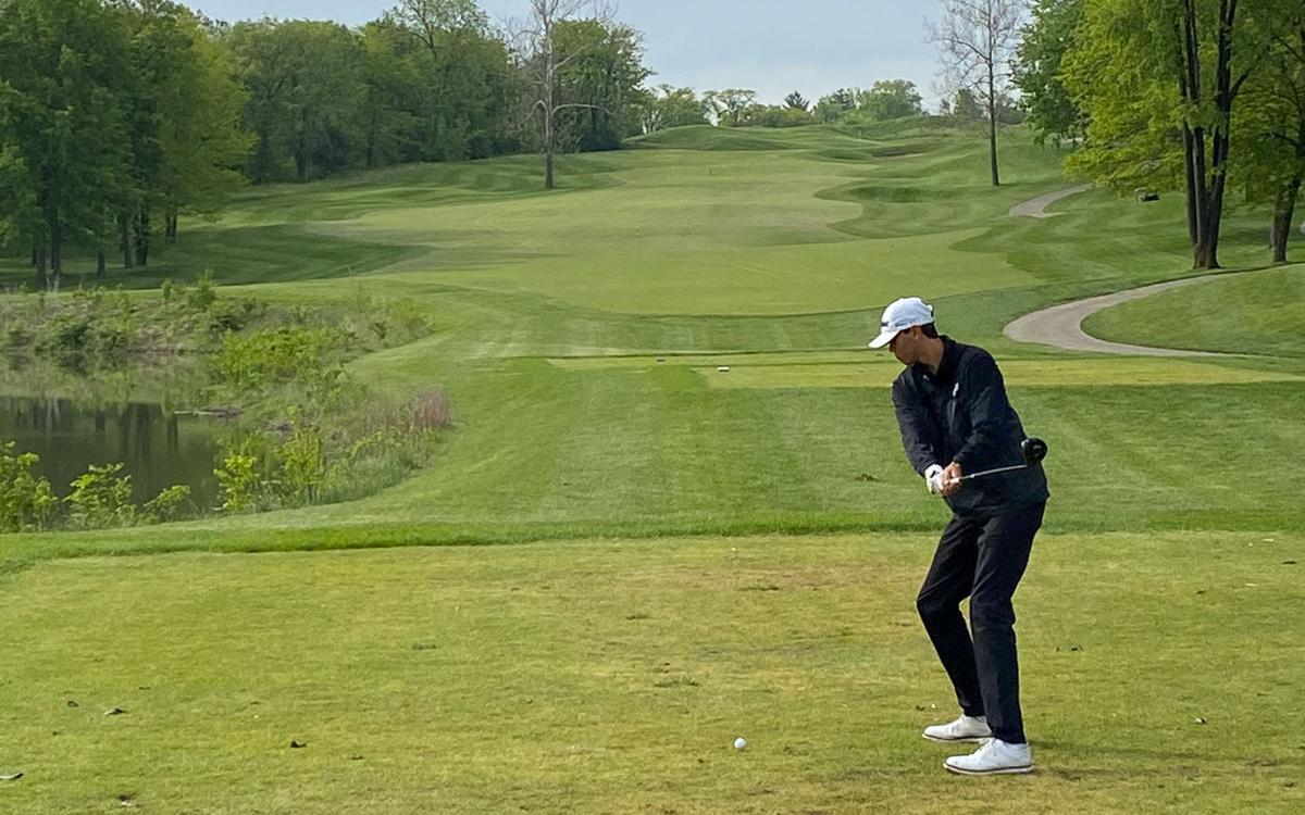 2 Liberty boys golfers advance to state tournament