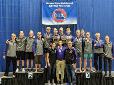 Bulldogs hope for continued swimming success