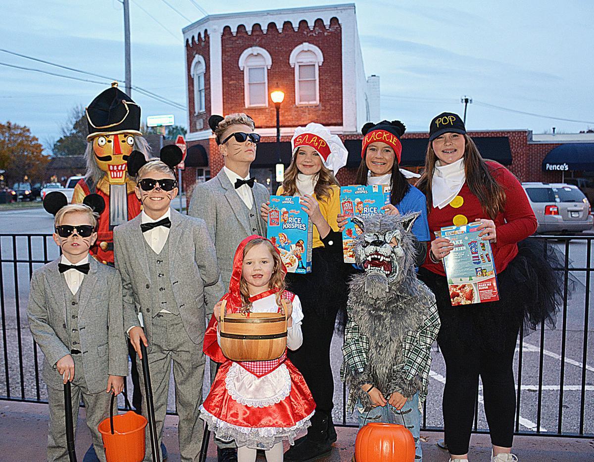 Northland Halloween haunts