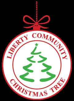 Liberty Community Christmas Tree applications open Monday