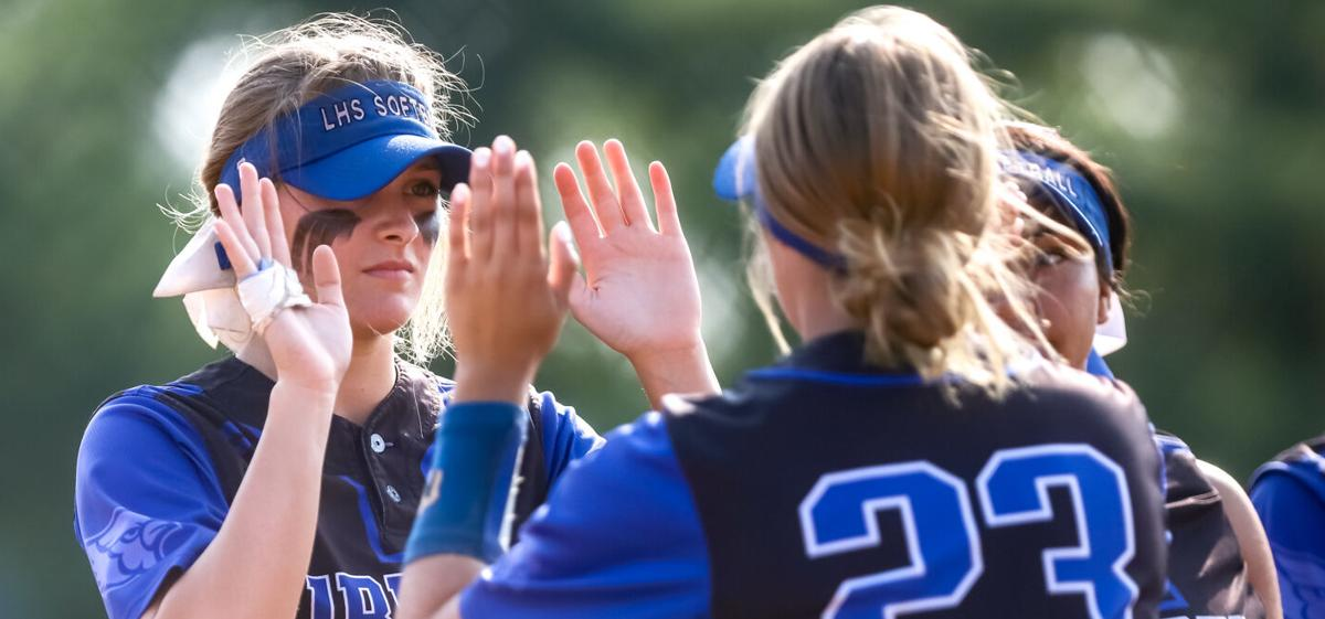 Courier-Tribune Fall 2020 All-Area Teams: Softball