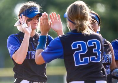 Courier-Tribune Fall 2020 All-Area Teams: Softball