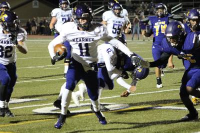 Bulldogs fall in defensive battle with Grain Valley