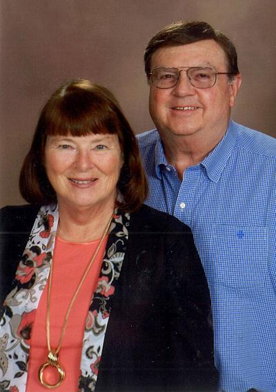 Don and Diantha Hagan