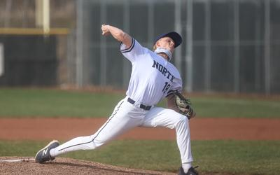 Liberty North baseball beats Liberty as both team start season strong