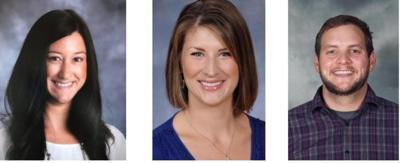 3 leaders hired for Kearney schools