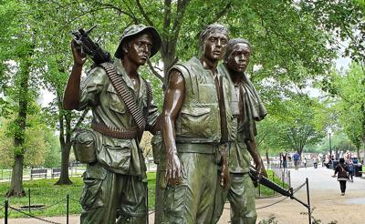 Vietnam vets deserve our thanks