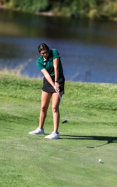 2 Smithville golfers finish top 50 at state