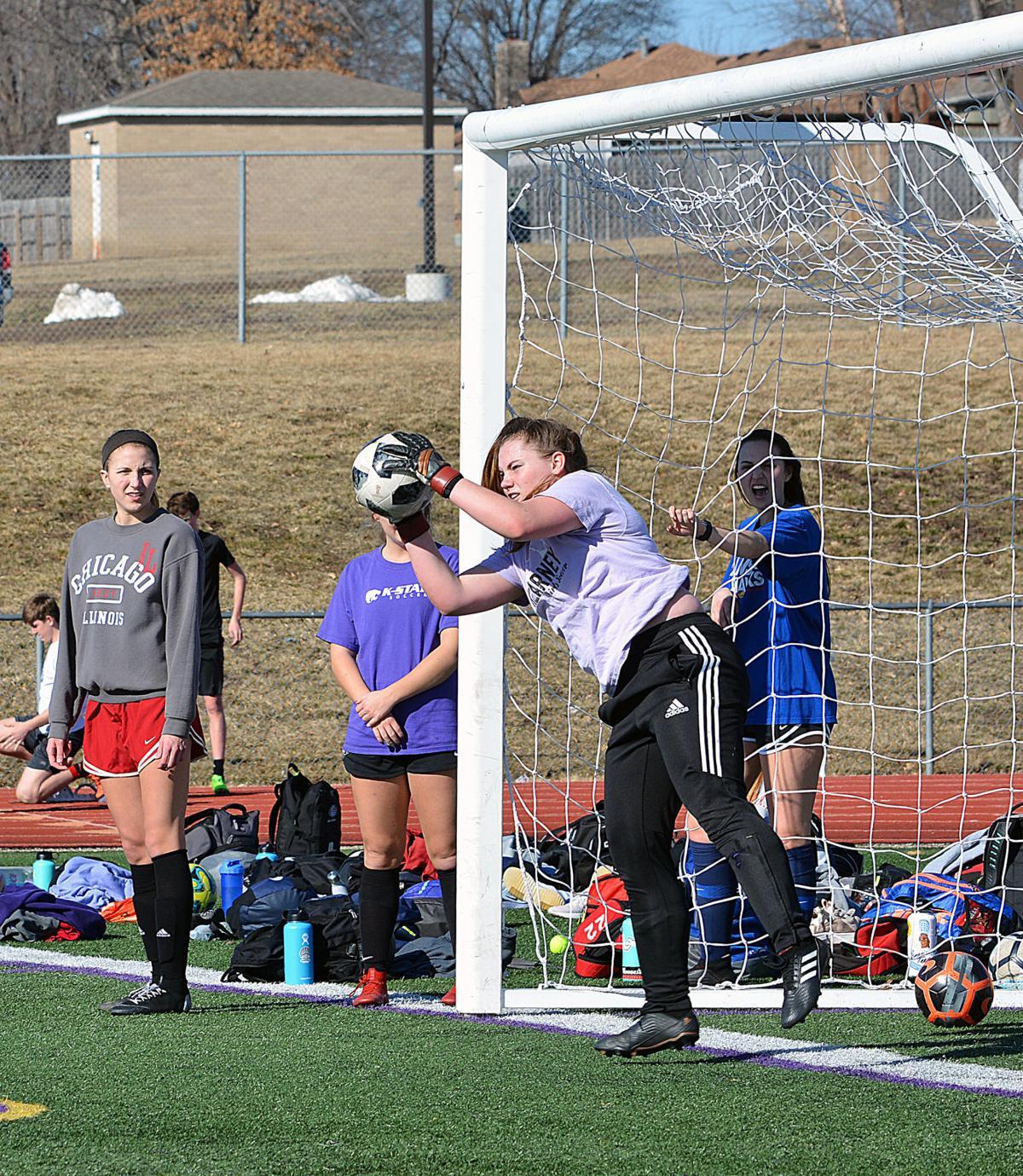 Kearney Soccer