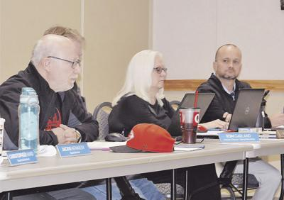 Second dog park still discussed by Liberty Parks and Recreation Board
