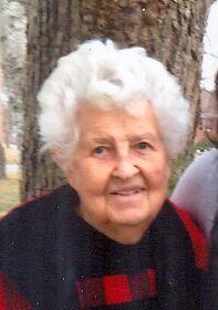 Edna M. Whiteman