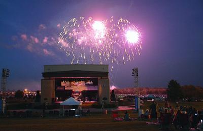 Kearney Amphitheater season canceled