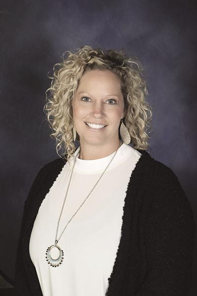 Summer Kelley named LPS Teacher of the Year