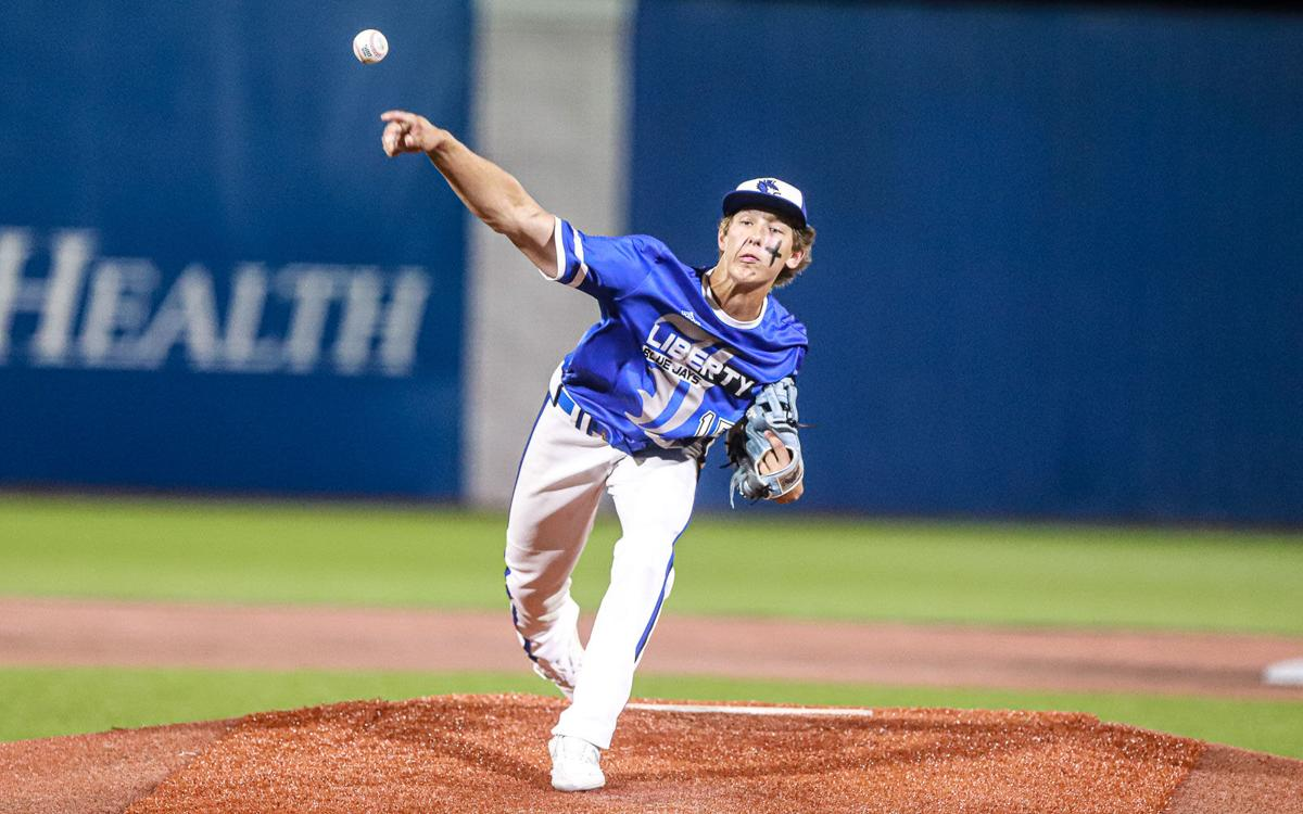 10 area baseball players named to Missouri all-state teams