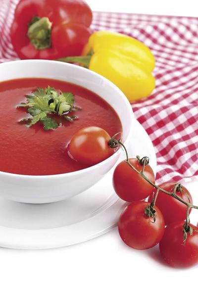 KITCHEN DIVA: Try freezing best of summer with vegetables, herbs