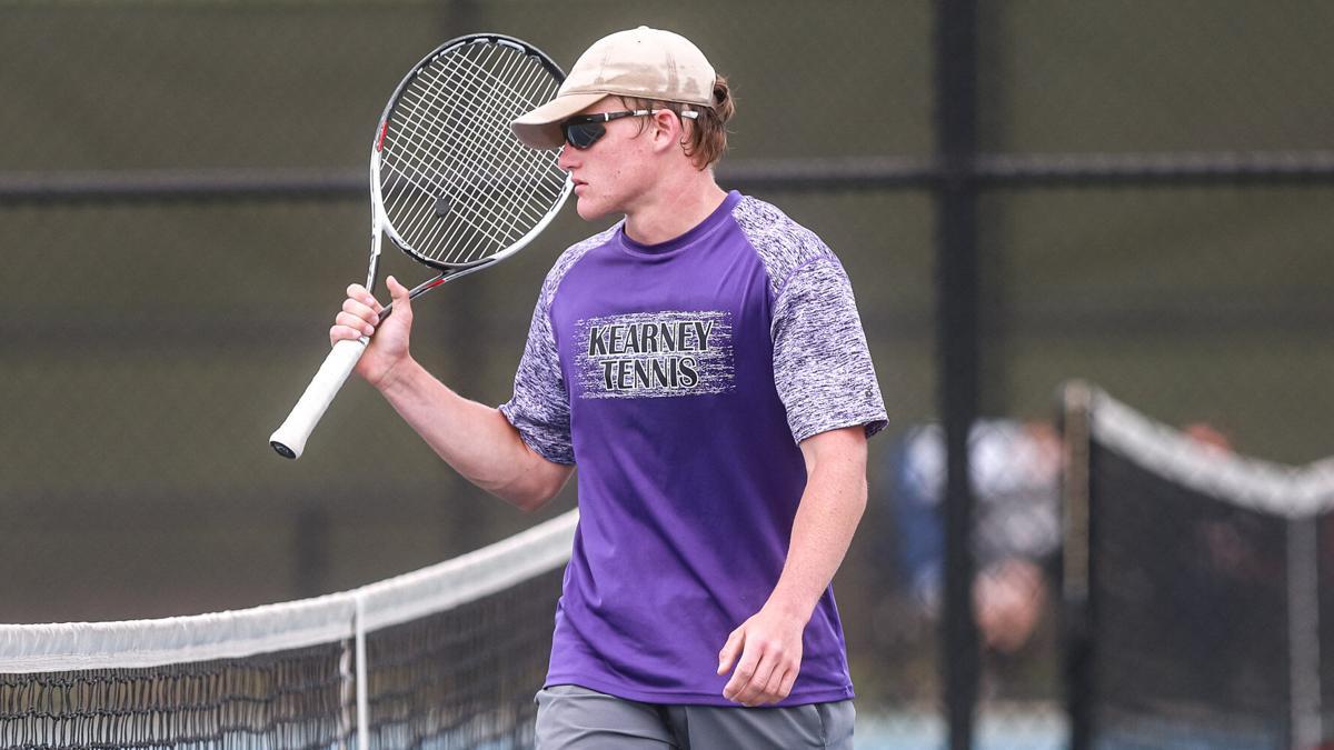 Kearney boys tennis at C2D8 individual tournament.jpg