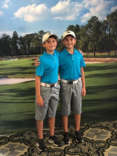 Twin brothers compete in U.S. Kids World Championships