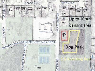 Liberty leadership ends dog park proposal at Bennett Park