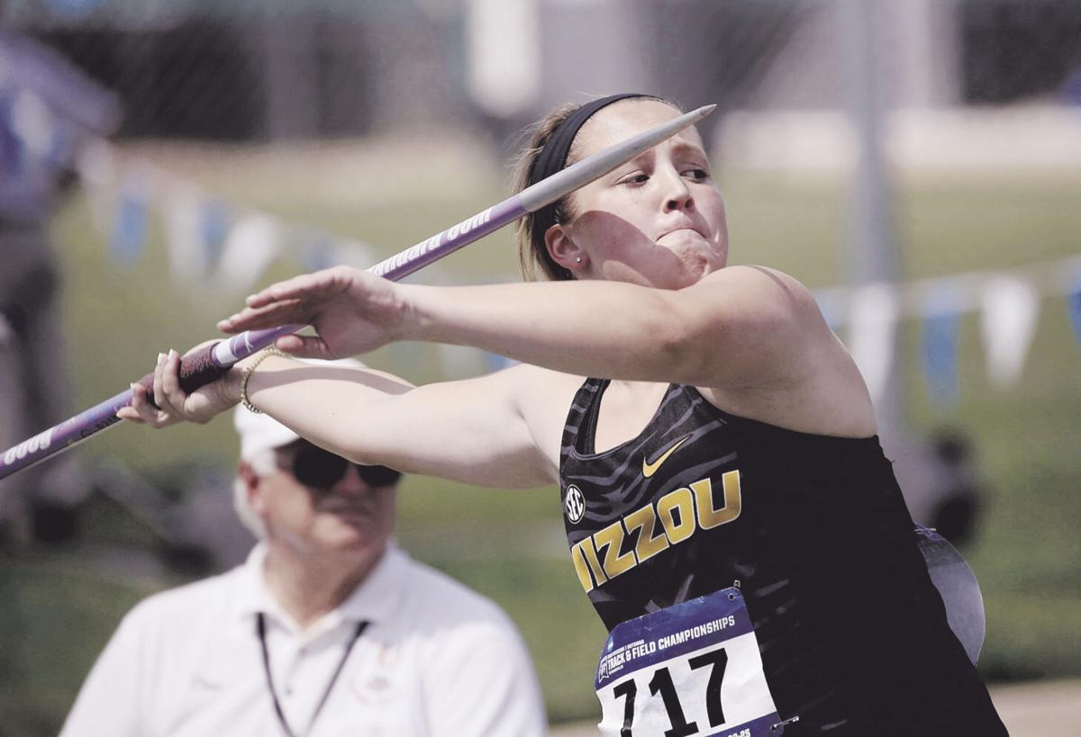 Liberty North graduate heading to U20 Pan American games