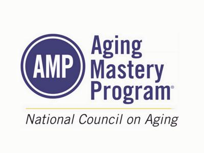 National Council on Aging Aging Mastery Program
