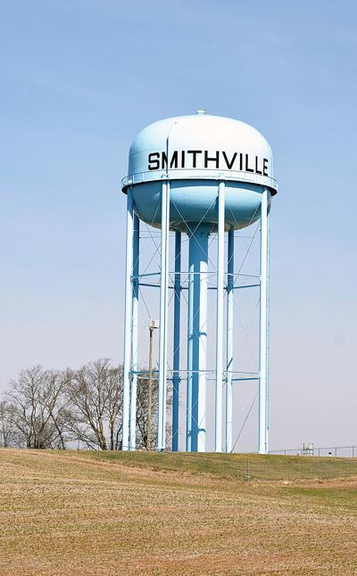 Smithville Think-Tank strategic planning June 8