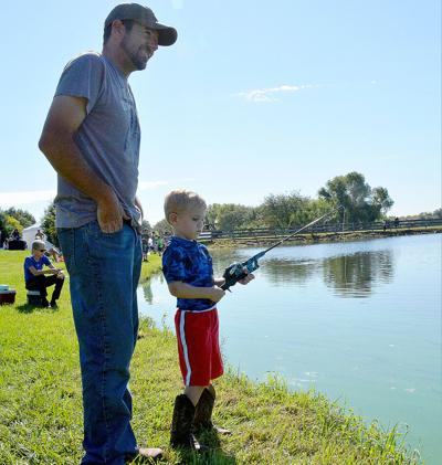 Missouri conservation department will hold Free Fishing Days in June
