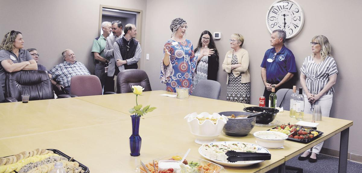 After hours with Kearney chamber members